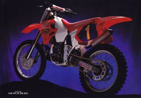 Inside Motocross Issue #2 Page 26-27
