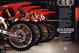 Inside Motocross Issue #2 Page 82-83