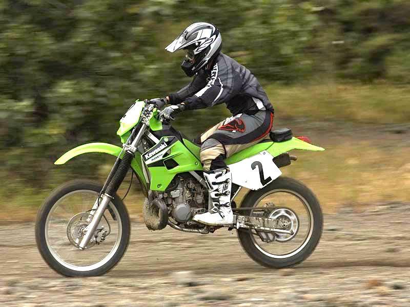 2006-Kawasaki-KDX200a