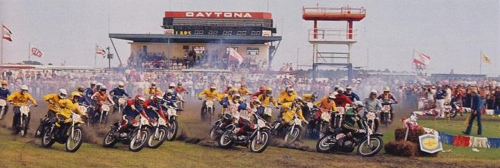 1972 Daytona Supercross
