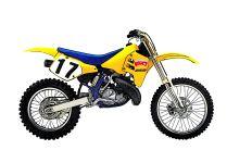 1989 Suzuki Motocross VAULT