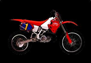 1994 Honda CR250R