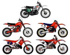 Honda Legends