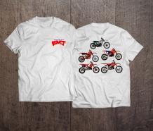 T-Shirt Mocj up